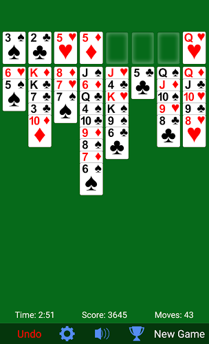 FreeCell 4