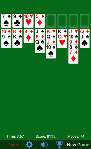 FreeCell 5