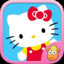 Hello Kitty Divertidos Juegos