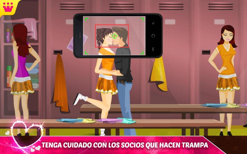 High School Romance 4