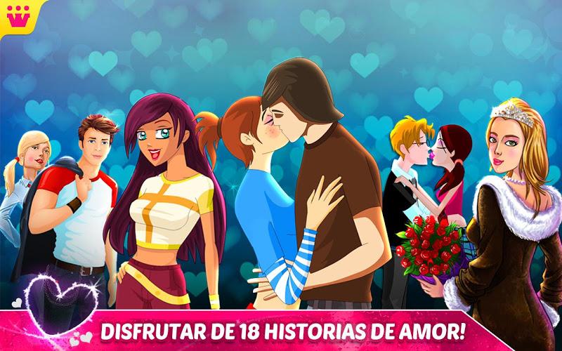 High School Romance 5