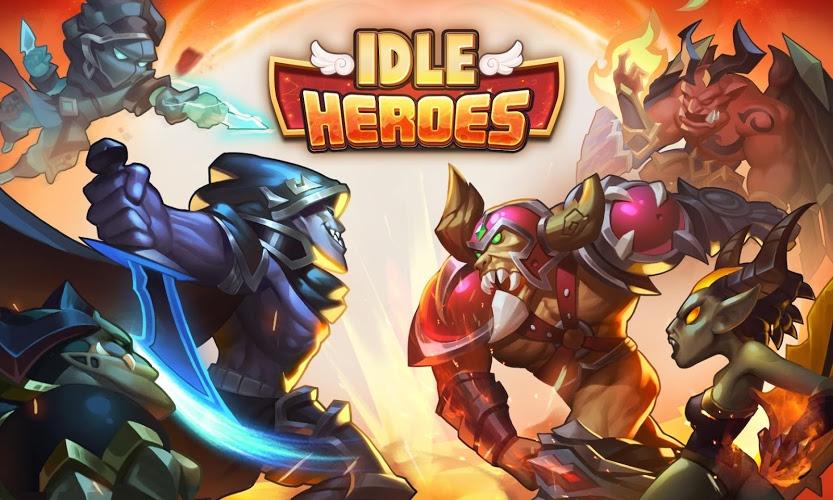 Idle Heroes 1