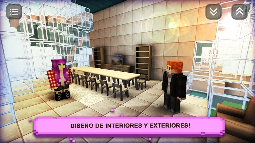 Juego de diseño de interiores 5