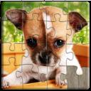 Juego de Perros – Puzzle para niños y adultos 🐶
