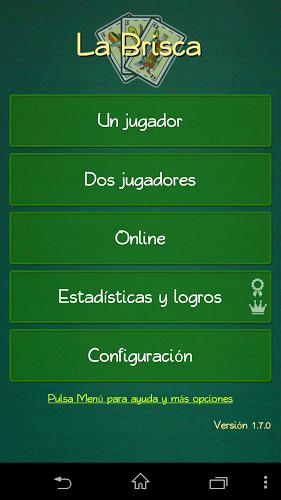 La Brisca – versión española 1