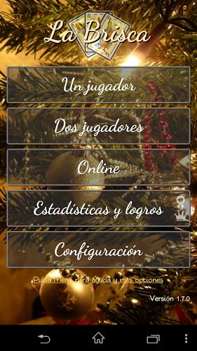 La Brisca – versión española 5