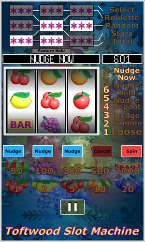 Vulkan casino bonus
