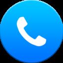 Marcador y teléfono: Simpler