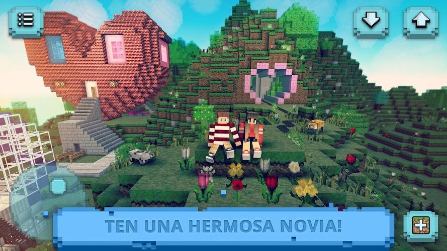 Mi Novia: Historia de Amor 1