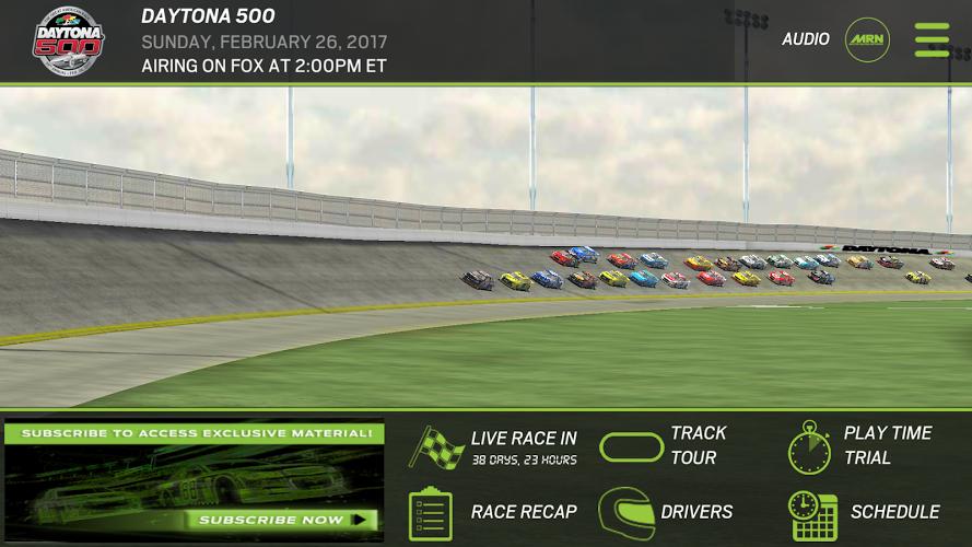 NASCAR RACEVIEW MOBILE 2