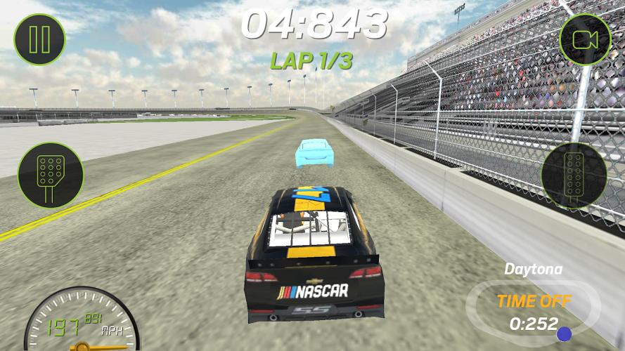 NASCAR RACEVIEW MOBILE 5