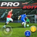 PRO 2017: Juego de fútbol