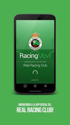 Racing Movil 1