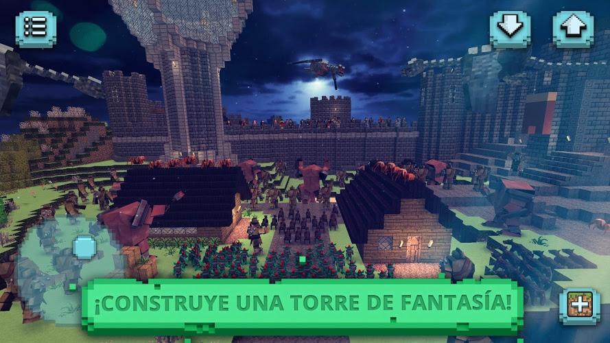 Sim Fantasía: Reino de Magia 5
