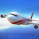 Simulador de Vuelo 3D Gratis