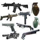 Sonidos de armas