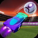 ⚽ Super RocketBall – Online Multiplayer League