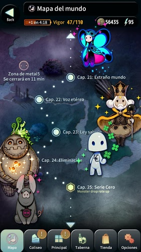 Terra Battle 4