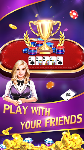 Free multiplayer blackjack