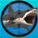 Tiburón ballena Sniper Hunter