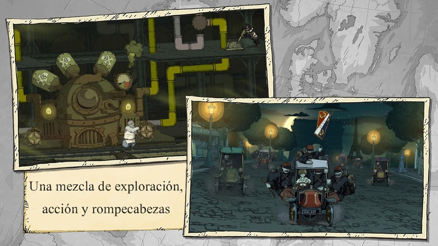 Valiant Hearts: The Great War 4