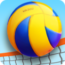 Voleibol de playa 3D