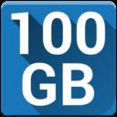 100 GB de respaldo gratis Degoo