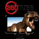 360 TUBE – El jugador fácil VR