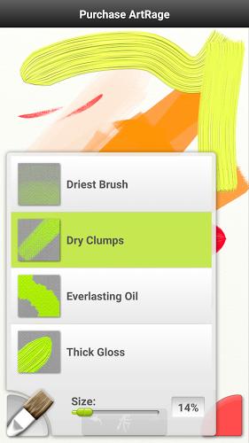 ArtRage Oil Painter Free 3