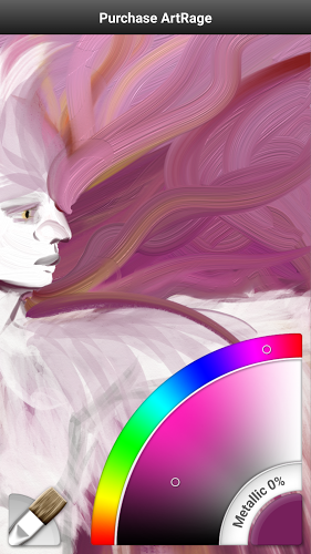 ArtRage Oil Painter Free 4