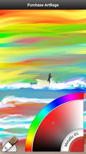 ArtRage Oil Painter Free 5