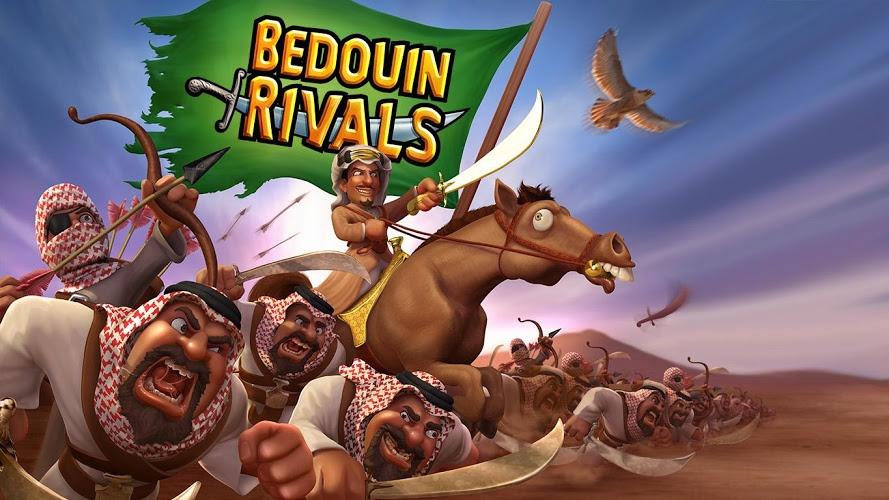 Bedouin Rivals 1