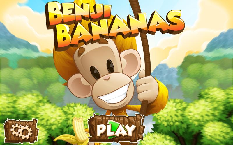 Benji Bananas 5