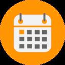 Calendario Turnos