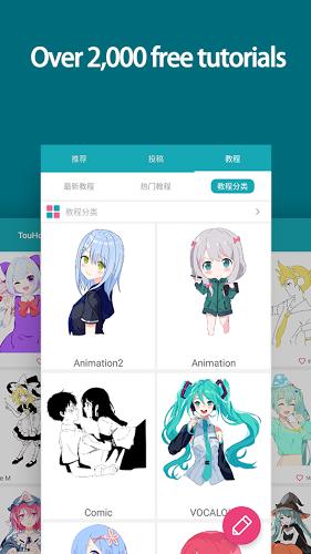 Cómo Dibujar – Dibujar Anime 3