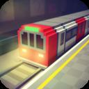 Contructor Metro: ¡Maneja Tren