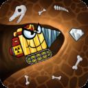 Digger Machine minerales raros