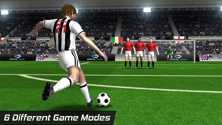 Digital Soccer 1
