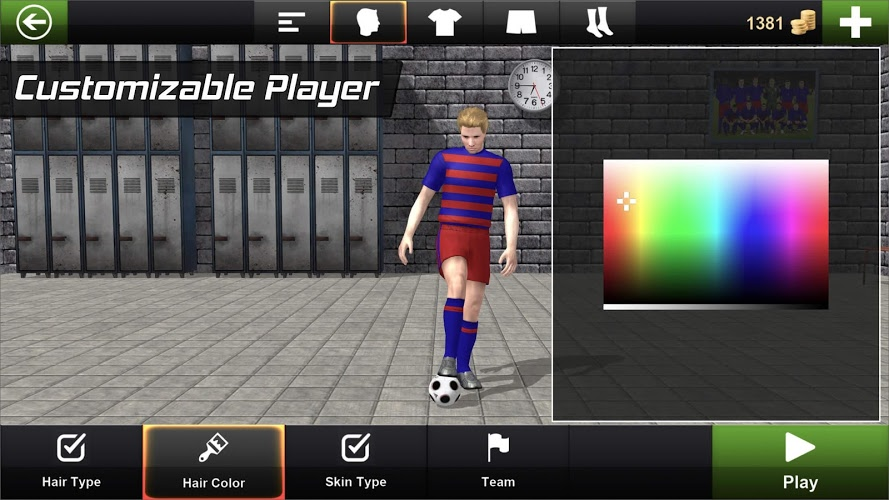 Digital Soccer 2
