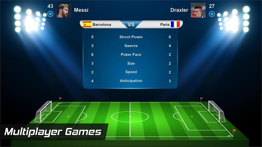 Digital Soccer 4