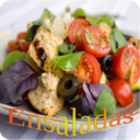 Ensaladas faciles y saludables