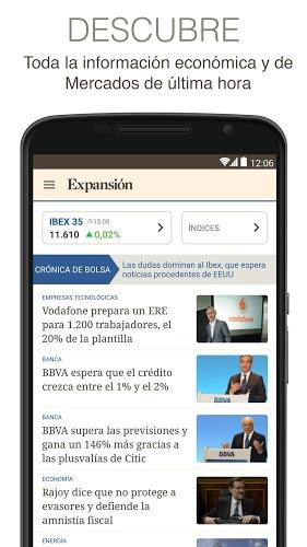 Expansión – IBEX y Economía 1
