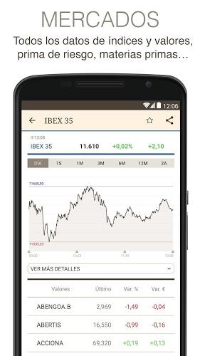 Expansión – IBEX y Economía 2