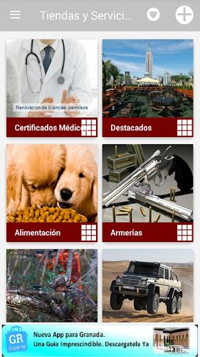 Federación Andaluza de Caza 3