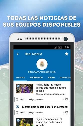 Fichajes fútbol: mercado, resultados, directo 4