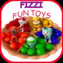 FizziFun Toys Baby