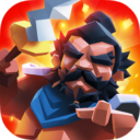 Game Perang Royale – Clash Of ThreeKing