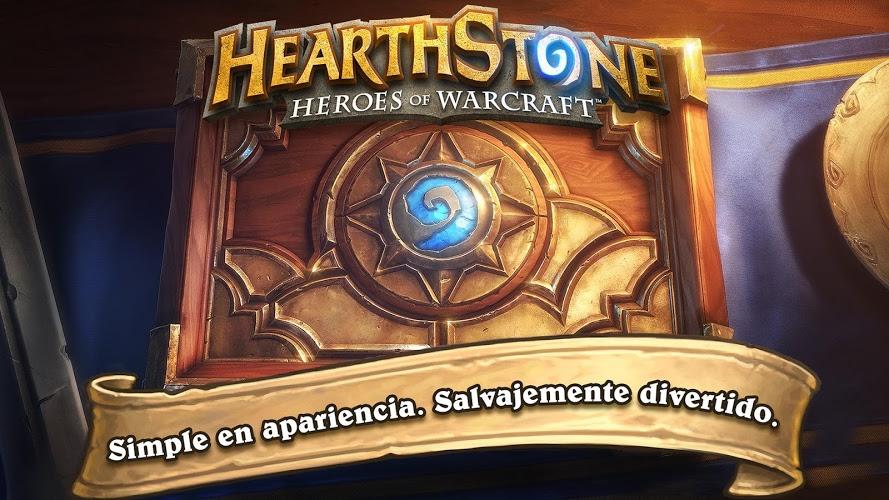 Hearthstone 1
