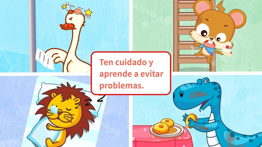 Hospital Animal: Dr. Oso Panda 3