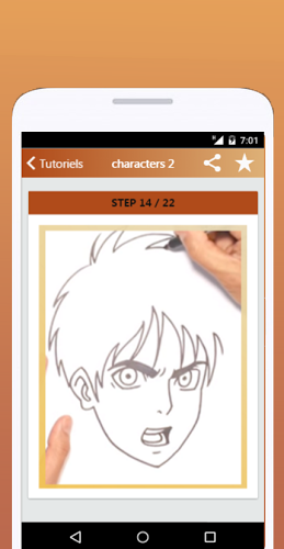 How To Draw Attack On Titan 2